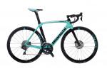 Bianchi OLTRE XR3 CV DISC ULTDI2 Race Bike 2020