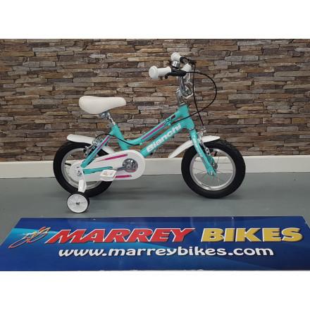 Bianchi: XR12 Girls Bike 2020