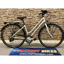 Bianchi Spillo Ladies Hybrid Bike