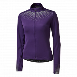 ALTURA WOMENS NIGHTVISION 4 LONG SLEEVE JERSEY