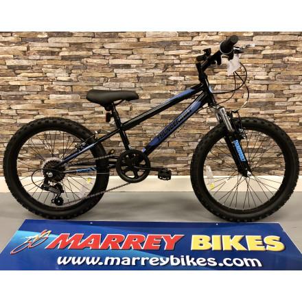 """Concept Thunderbolt FS 20"""" Wheel Boys Bike"""