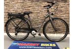 Bianchi E-SPILLO CITY Bike 8 speed 2021