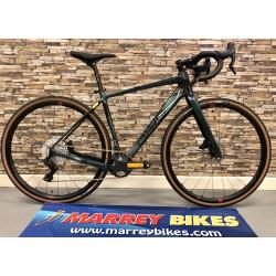 Orro TERRA C EKAR 1X Gravel Bike 2021