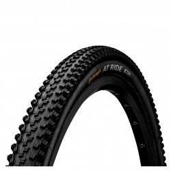 CONTINENTAL AT RIDE TYRE - FOLD-ABLE 42c