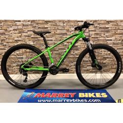 SCOTT ASPECT 750 SMITH GREEN Bike 2021
