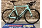 Bianchi Aria ULTEGRA 11 Speed  Road Bike 2021