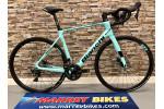 Bianchi Infinito XE Disc 105 Road Bike 2021