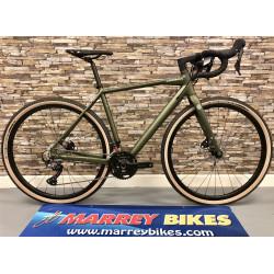 Orbea TERRA H30 Gravel Bike 2021
