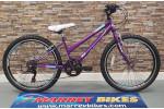 Ignite Crystal 24'' Girls Bike 2020