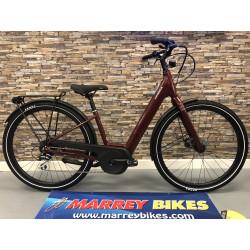 Orbea OPTIMA E50 Hybrid  Bike 2021