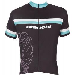 Bianchi Sportline SPORT Short Sleeve Jersey