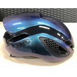 Abus Gamechanger Helmet 2021 in Flip Flop Purple MD