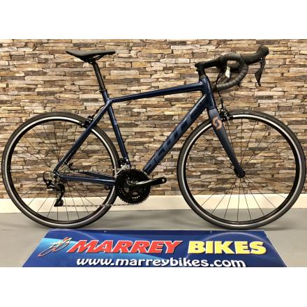 SCOTT SPEEDSTER 10 Road Bike 2021