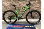 Scott Aspect  950 SMITH GREEN MTB Bike 2021