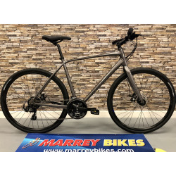 Giant ESCAPE 3 DISC Hybrid Bike 2021