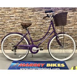 "Ammaco Classique 26"" Wheel Heritage Bike"