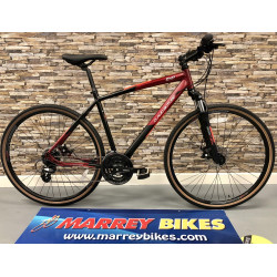 Claud Butler EXP 2.0 Crosstrail Bike 2021