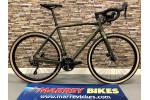 Orbea Terra H4O Bike 2021