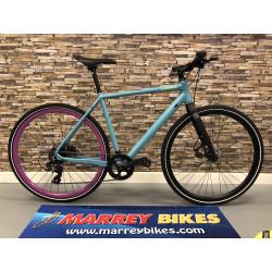 Orbea Carpe 40 Men's Hybrid Bike