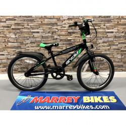 Ignite Bobcat 20 Boys  Bike