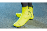 BBB Waterflex 3.0 BWS 23 Yellow Overshoes