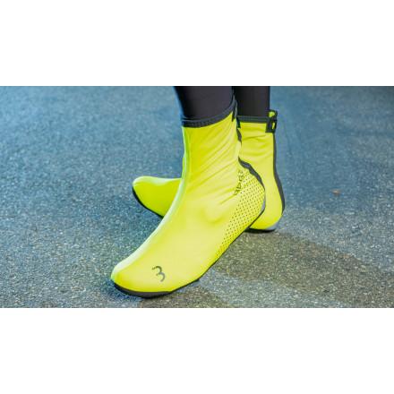BBB Waterflex 3.0 BWS 23 Yellow Overshoes