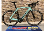 Bianchi OLTRE XR4 Ultegra Road Bike 2021