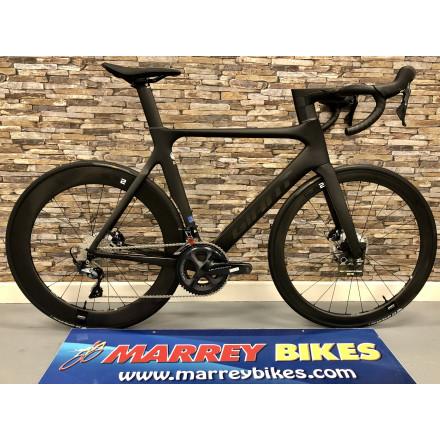 Giant PROPEL ADVANCED 1 DISC Road Bike 2021