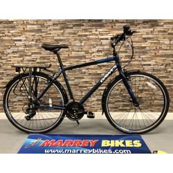 Dawes Sonoran Mens Hybrid Bike
