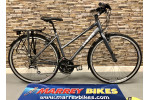 Dawes Sonoran Low Step Hybrid Bike