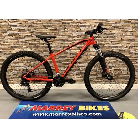 Scott  ASPECT 760 MTB BIKE 2021