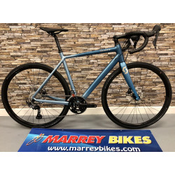 SCOTT SPEEDSTER GRAVEL 20 BIKE 2021