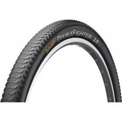 Continental Double Fighter 27.5 x 2.0 Tyres