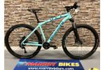 Bianchi DUEL 29 S – ALIVIO MIX MTB Bike 2021