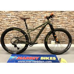 Orbea LAUFEY H LTD 29 er MTB Bike 2021