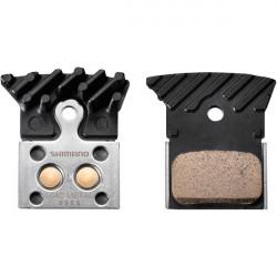 Shimano L04C disc brake pads