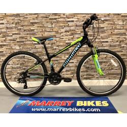 "Ammaco. Mamba 26"" Wheel  Front Suspension Mountain Bike 2021"
