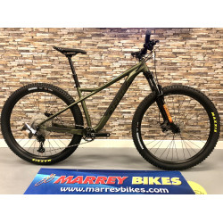Orbea LAUFEY H30 MTB Bike 2021
