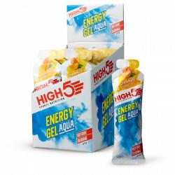 Energy Gel Aqua 20 Pack , Orange