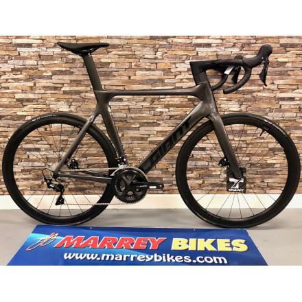 Giant PROPEL ADVANCED DISC 2 Road Bike 2021