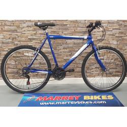 Ignite Phantom Hardtail 26'' MTB Bike