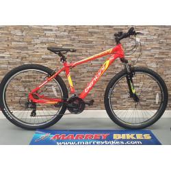 Bentini Fury 27.5 MTB Bike 2021