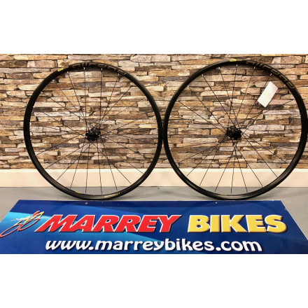 Mavic Allroad Disc Wheelset UST 2021