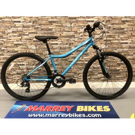 "Coyote Callisto XFS 26"" Mountain Bike"