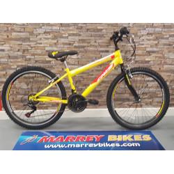 Ignite Hurricane 24 '' Mountain Bike