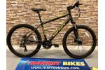 Bentini Frenzy 26 MTB Bike 2021