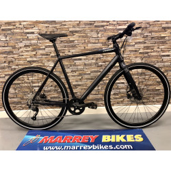 Orbea Carpe 20 Hybrid Bike 2021