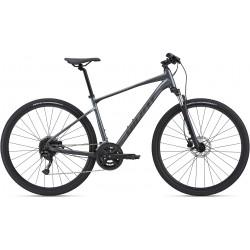 Giant Roam 2 Disc Hybrid / Crosstrail Bike 2021
