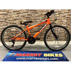 Ignite Charger 24″ Boys Bike