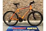 Bentini Scorpion 26'' MTB Bike 2021